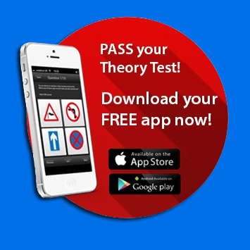 Free Theory Test App
