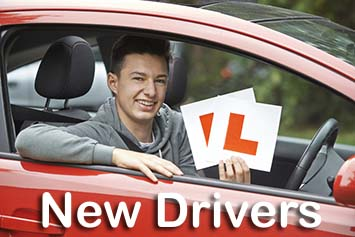 New Drivers