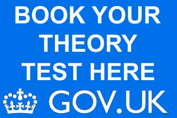 Book Theory Test Haywards-Heath
