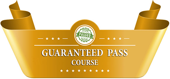 Guaranteed Pass Course Haywards-Heath