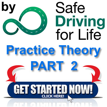 Practice Theory test Part 2