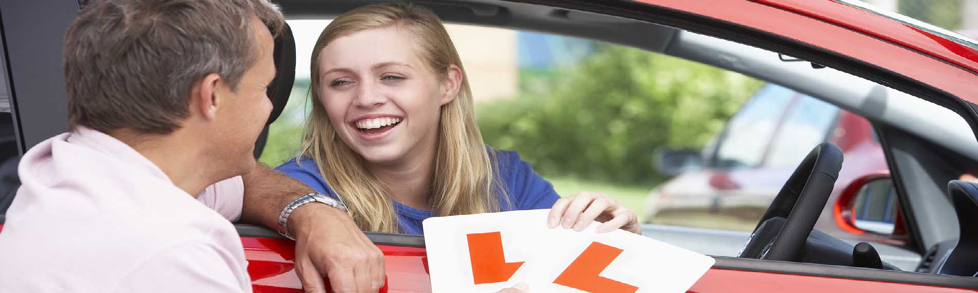 Driving Instructors Haywards-Heath